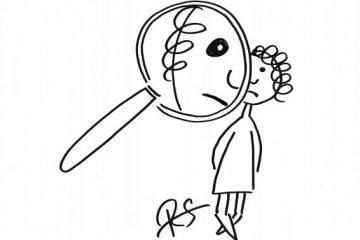 Narzissten und kinder