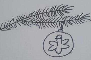 Alle Jahre wieder - Weihnachtstage mit Narzissten