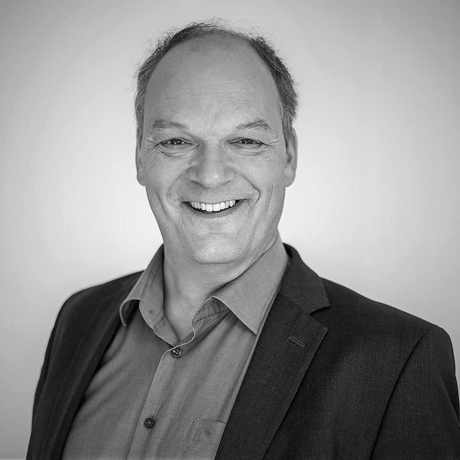 Professor Christoph Hilger