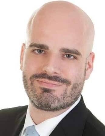 Dominik Zandl - Fachanwalt für Familienrecht in Wien (Österreich)