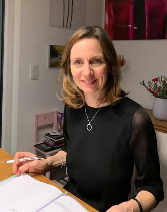 Nicole Kania - Fachanwältin für Familienrecht