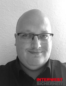 Pascal M. Stockhorst - Interwest Sicherheit