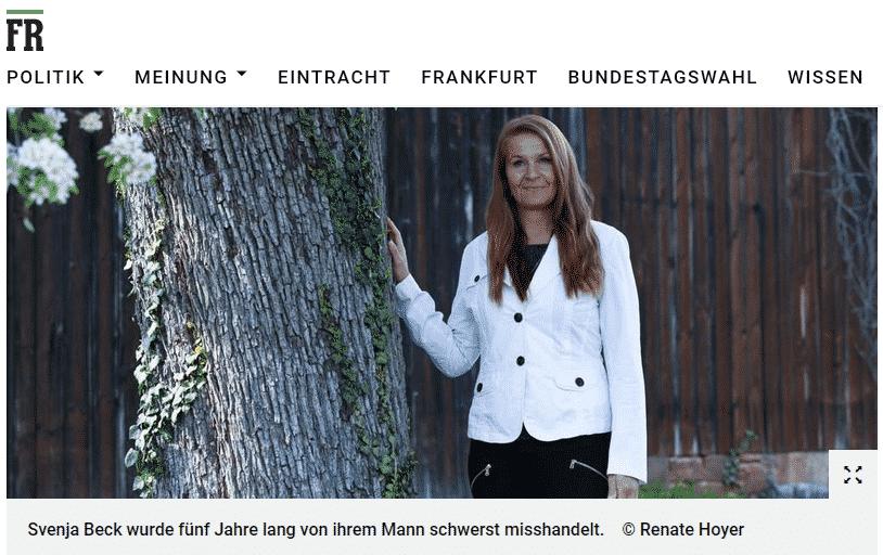 Svenja Beck