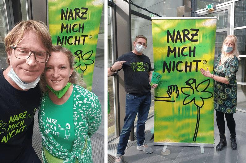 NMN auf der Made in Köln